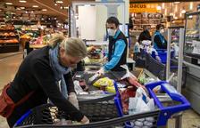 Caprabo obrirà cinc nous supermercats abans de finals d'any