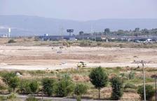 L'Ajuntament de Tarragona preveu que  la urbanització del PP10 s'iniciï aquest dijous