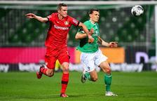 Europa vuelve a bailar al ritmo del fútbol con cuatro ligas activas