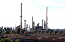 Peritos judiciales y los Mossos inspeccionan la zona 0 de Iqoxe