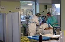 Salut notifica 16 casos positius per coronavirus a Tarragona