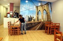 Discreta arrancada dels restaurants a les Terres de l'Ebre amb optimisme i recel