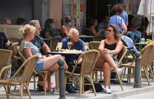El Govern demana que el Penedès, el Garraf, Girona i la Catalunya Central passin a fase 2 dilluns vinent