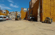 El Carme habilitará una zona azul con 76 plazas a 1,5 euros la hora