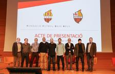 La Fundación Fútbol Base Reus cumple su primer aniversario con un «largo camino por recorrer»