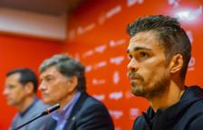 Javier Ribelles será uno de los punteros del proyecto del Nàstic de la 2020-21
