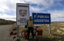 Imatges d'una aventura de 3.450km