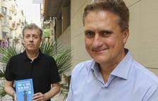 «'Fot-li que és de Reus' és un llibre que posa en valor les qualitats de les persones»
