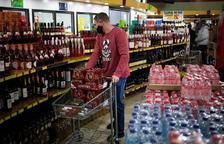 Alertan de los «desfases» de los jóvenes con el alcohol después del confinamiento