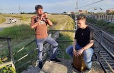 El grupo reusense Los Ritmo de Rumba presentan su primer videoclip