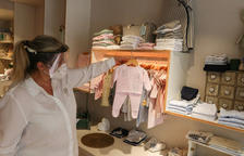 Se disparan las ventas en tiendas de ropa infantil tarraconenses