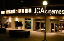 JCA Cinemes esperarà a obrir el 26 juny per garantir pel·lícules d'estrena a la cartellera
