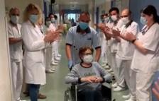 L'hospital del Vendrell dona l'alta a l'últim pacient de Covid-19