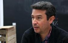 Kenneth Martínez es postula com a primer secretari del PSC al Camp de Tarragona