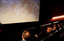 La majoria de cinemes tornaran el 26 de juny: «Veiem la llum al final del túnel»