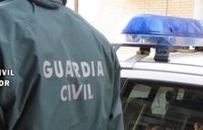 Detenido en Huelva con más de 2.000 fotos sexuales de niñas en su móvil
