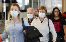 Un microbiòleg avisa que  l'actual variant delta del coronavirus és pitjor que la de l'any passat
