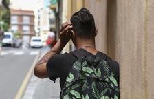 Els joves extutelats, atrapats entre l'ocupació de pisos i la manca de feina