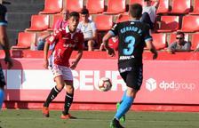 Sergi Cardona refusa l'oferta de renovació del Nàstic i diu adéu al club