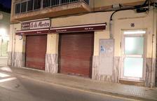 L'acusat de llançar la parella daltabaix d'un tercer pis a Tarragona afronta 26 anys de presó