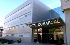 L'Hospital d'Amposta serà un dels centres on començarà a administrar-se la vacuna de Moderna