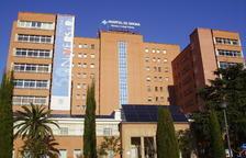 La tensió hospitalària porta a Catalunya a enviar malalts a la privada