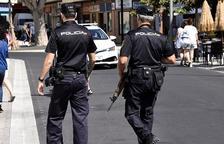 Ingressa en un psiquiàtric la detinguda per matar una familiar a Barcelona