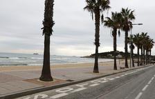 Només Tarragona, Mont-roig i Cunit  tancaran les platges per Sant Joan