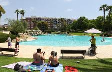 Reus és l'únic municipi de la zona que no obrirà les piscines municipals