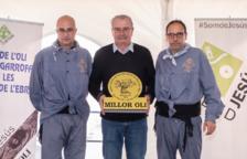 Un aceite catalán, premiado en Japón