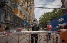 La Xina reconeix la mala higiene dels seus mercats i insta a una reforma urgent