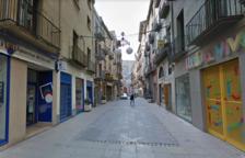 La instal·lació de càmeres de vigilància a Valls, amb pressupost i sense data