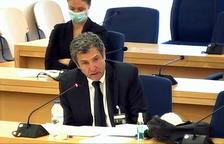 L'advocat de Puig diu que va dotar els Mossos de mitjans per «impedir» l'1-O i que no tenia funcions de comandament