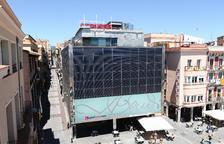 El restaurant del Gaudí Centre podria tornar a funcionar al Nadal