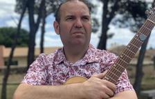 Domi Garcia se presenta en solitario con 'el dia del sol'