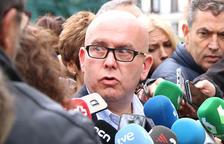 Gonzalo Boye: «Estrasburg restituirà a Torra i hi haurà dos presidents»