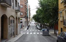 Surt a concurs la redacció del projecte del carrer Orosi de Tarragona