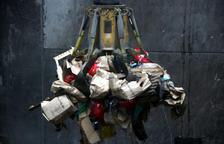 Catalunya ha generat en 3 mesos més residus sanitaris que en un any sencer