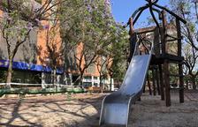 Els parcs infantils de Tarragona reobren després de gairebé dos mesos i mig