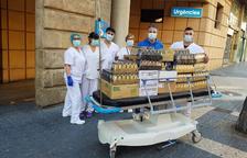 Banco Farmacéutico ultima les negociacions per implantar-se a Reus