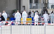 Alemanya confina el districte al Rin del Nord-Westfàlia on hi ha un rebrot de coronavirus