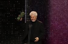 Els Premis Goya 2021 se celebraran el 27 de febrer