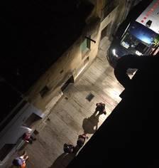 La Part Alta de Tarragona vol fer front comú contra els okupes i la delinqüència a la zona
