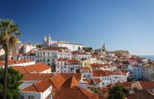 Portugal imposa el confinament domiciliari a 19 àrees de la perifèria de Lisboa