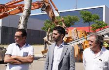 El Gobierno invierte 1,2 MEUR para conectar con fibra óptica Valls, Montblanc y el Vendrell