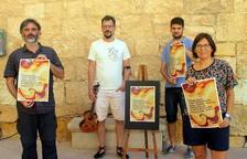 Judit Neddermann, Mazoni o El Petit de Cal Eril actuarán en el Altacústic