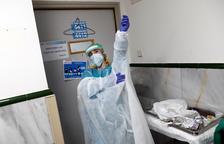 Nova jornada sense víctimes per coronavirus al Camp de Tarragona i les Terres de l'Ebre