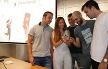 Impulsan una aplicación para comprar en los comercios de proximidad del Alt Camp