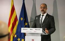 Unos 50 mossos investigados internamente o en los juzgados por los disturbios por la sentencia del Supremo