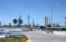 Dow Chemical facturó 1.097 millones en España en 2019, un 12,7% menos